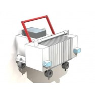 Вакуумный модуль с насосом, Memmert PMP 200