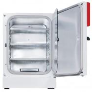 CO2 Инкубатор Binder CB 210 (мультигазовый, воздушная рубашка, ИК-датчик, раздельные внутренние дверцы) Кат № 9040-0047