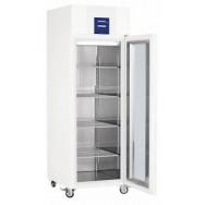 Холодильник фармацевтический Liebherr LKPv 6523 (601 л; 0... 16°C, стеклянная дверь)