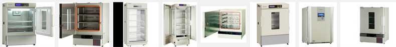 CO2 Инкубаторы Sanyo-Panasonic (Япония)