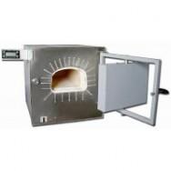 Муфельная печь ПМ-14M (керамика/ эл. самописец Термодат- 16Е3)