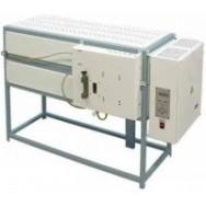 Печь трубчатая для нагрева под штамповку ПТНЗ-1,1-25