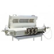 Раскладная трубчатая печь Nabertherm RS 120/1000/13 (P300)