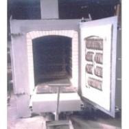 Печь камерная с выдвижным подом ЭВП-1000/13-И1