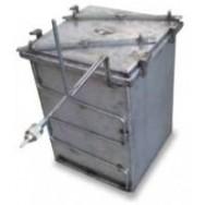 Ящик с подачей газа для моделей Nabertherm N 250/45HA