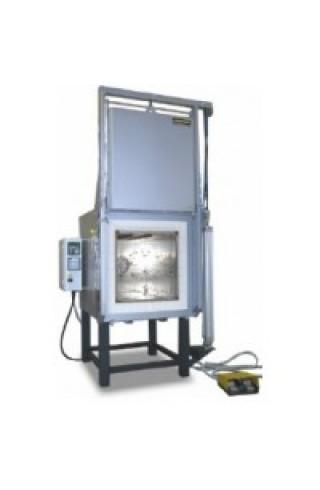 Камерная печь Nabertherm N 500/45 HA