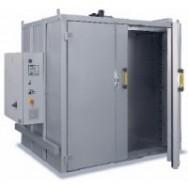 Низкотемпературная камерная печь Nabertherm N 2880/26..