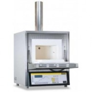 Печь для озоления с откидной дверцей Nabertherm LV 3/11 (B180)