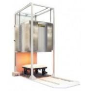 Высокотемпературная печь Nabertherm HC 665