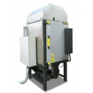Печь для выжигания, спекания Nabertherm N 450/HDB