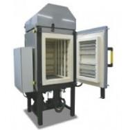 Печь для выжигания, спекания Nabertherm N 300/DB