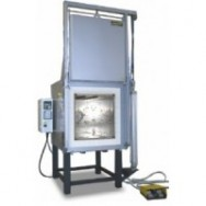 Камерная печь Nabertherm N 500/85 HA