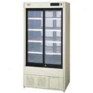 Холодильник фармацевтический Sanyo MPR-514 (489 л;  +2... +14°C, стеклянная дверь)