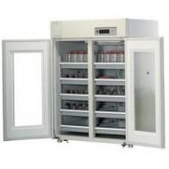 Холодильник фармацевтический Sanyo MPR-1411 (1370 л; +2...+23°C, стеклянная дверь)