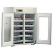 Холодильник фармацевтический Sanyo MPR-1014R (1029 л; +2...+14°C, стеклянная дверь)