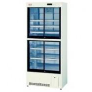 Холодильник фармацевтический Sanyo MPR-311D (340 л;  +2... +14°C, стеклянная дверь)