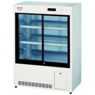 Холодильник фармацевтический Sanyo MPR-161D (158 л;  +2... +14°C, стеклянная дверь)