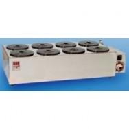 Водяная баня для выпаривания GFL 1032 (восьмиместная)